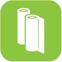 מוצרי נייר - הכל לעסק המוביל
